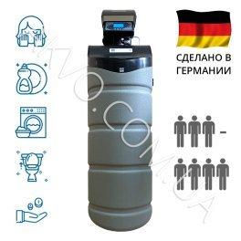 Platinum Wasser ARES XL компактный фильтр для умягчения воды - Фото№2