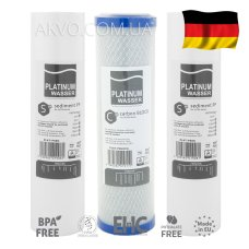 Aquafilter EXCITO-B (новый дизайн) мембранный фильтр