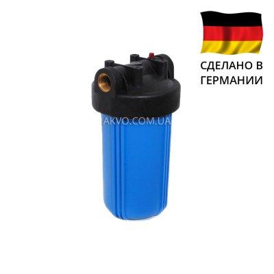 """Магистральный фильтр Platinum Wasser 10"""" BB (комплект)- Фото№1"""