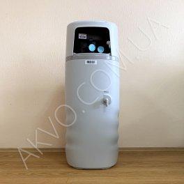 Подключение умягчителя воды Platinum Wasser MARS M
