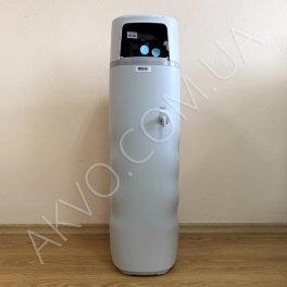 Подключение умягчителя воды Platinum Wasser MARS XL