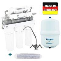 Фильтр обратного осмоса Platinum Wasser Ultra 8 Антиоксидант