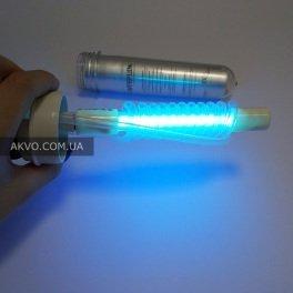 Ультрафиолетовый фильтр для воды Puricom UV Teflon, 6 Вт - Фото№17