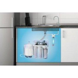 Ультрафиолетовый фильтр для воды Puricom UV Teflon, 6 Вт - Фото№15