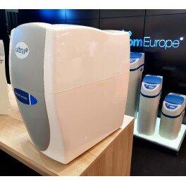 Puricom RO Ultra Classic Pump фильтр обратного осмоса - Фото№3