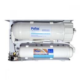 Pallas EF500 Обратный осмос с помпой - Фото№4