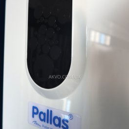 Pallas Enjoy Slim 400 компактная прямоточная система обратного осмоса - Фото№9