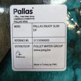 Pallas Enjoy Slim 300 компактная прямоточная система обратного осмоса - Фото№11