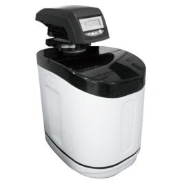 Фильтр умягчитель воды компактный Raifil СS7 1017 - Фото№4