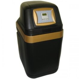 Фильтр умягчитель воды компактный Raifil CS9H 0815 - Фото№3