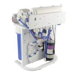 """RAIFIL-400G-10"""" Blue controller Сиcтема обратного осмоса высокой производительности  - Фото№5"""