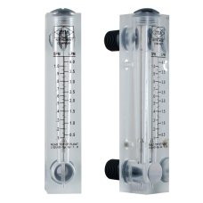 Ротаметр панельного типа FM 0.1-1 GPM