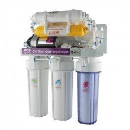 7-ми стадийная система очистки воды Raifil GRANDO6