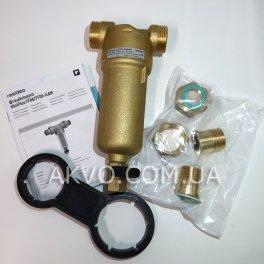 Resideo Braukmann (Honeywell) FF06-3 / 4AAM cітчастий промивний фільтр для гарячої води - Фото№4
