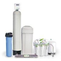 Готовые решения по водоочистке (комплекты)