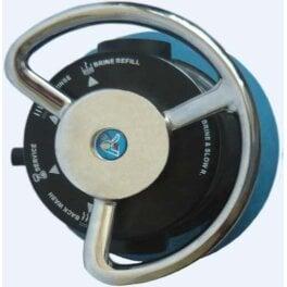 Комплексний фільтр 64B- 0,8VMix- ручний клапан (5-в-1) - Фото№5