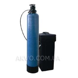 Комплексный фильтр 64B-1,2VMix-ручной клапан (5-в-1) - Фото№2