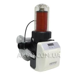 RUNXIN RUNLUCKY RL-Q01 Автоматичний дисковий фільтр зі зворотним промиванням 3/4 - Фото№2
