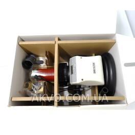 RUNXIN RUNLUCKY RL-Q01 Автоматичний дисковий фільтр зі зворотним промиванням 3/4 - Фото№9