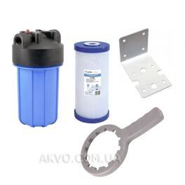 USTM Фильтр Big Blue 10 с угольным картриджем - Фото№2