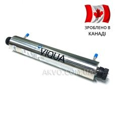 VIQUA Sterilight S2Q-OZ Озонатор воды