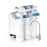 WATER FILTER RO-5 Бытовой фильтр под мойку