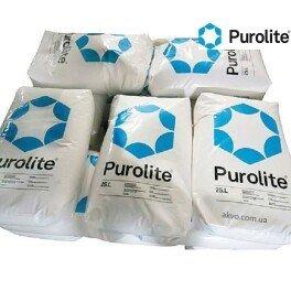 Ионообменная смола Purolite C100E (умягчающая засыпка в фильтр) - Фото№4